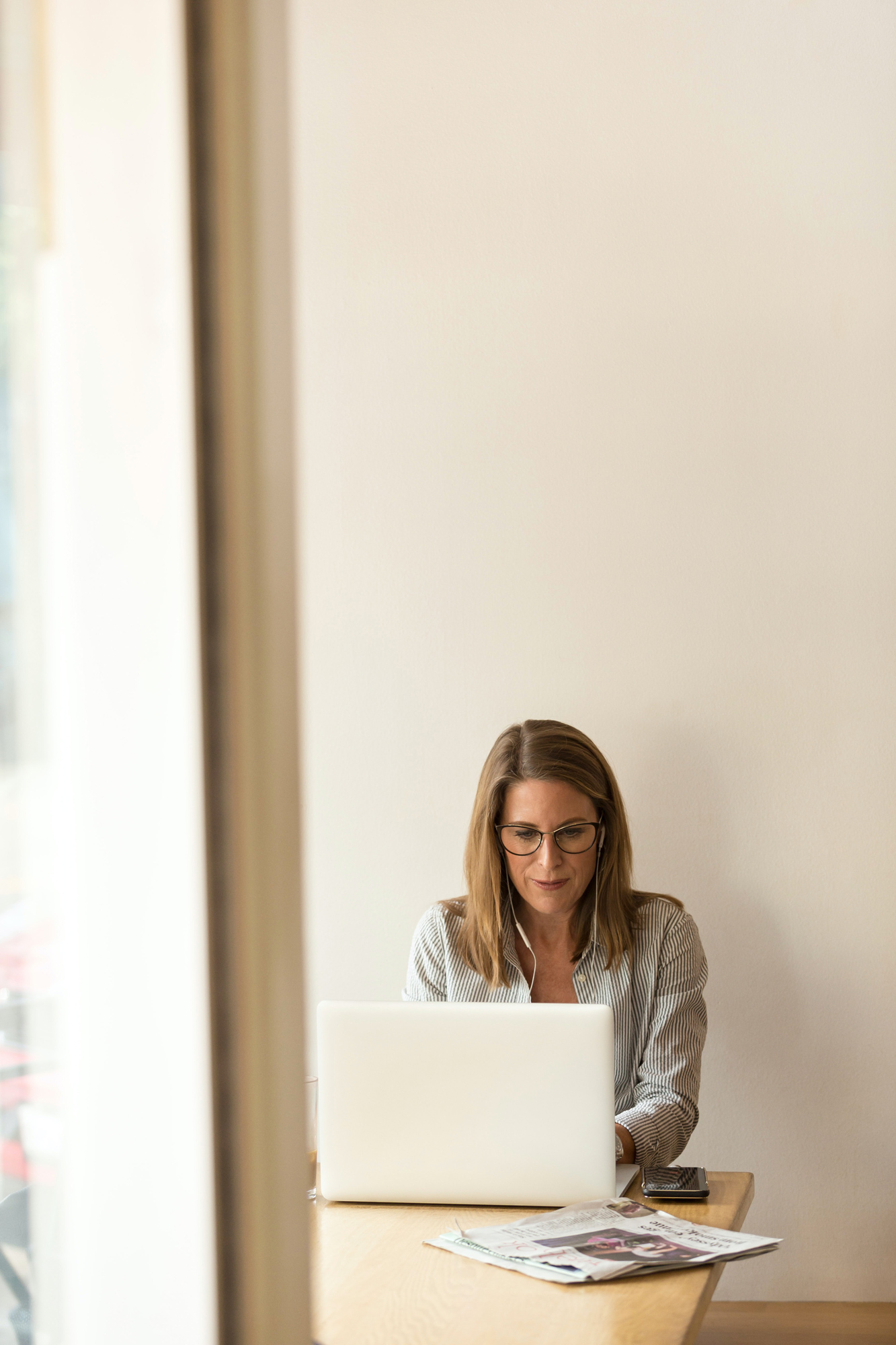 Devo ter um blog no web site da minha clínica?