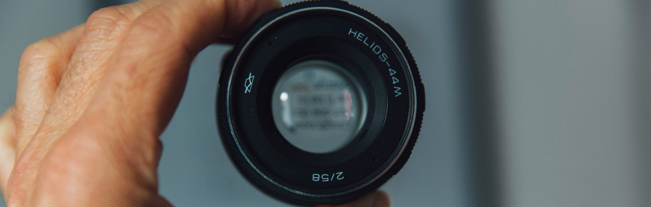 Fotografias ou vídeos para os posts da minha clínica? - Constant Circle