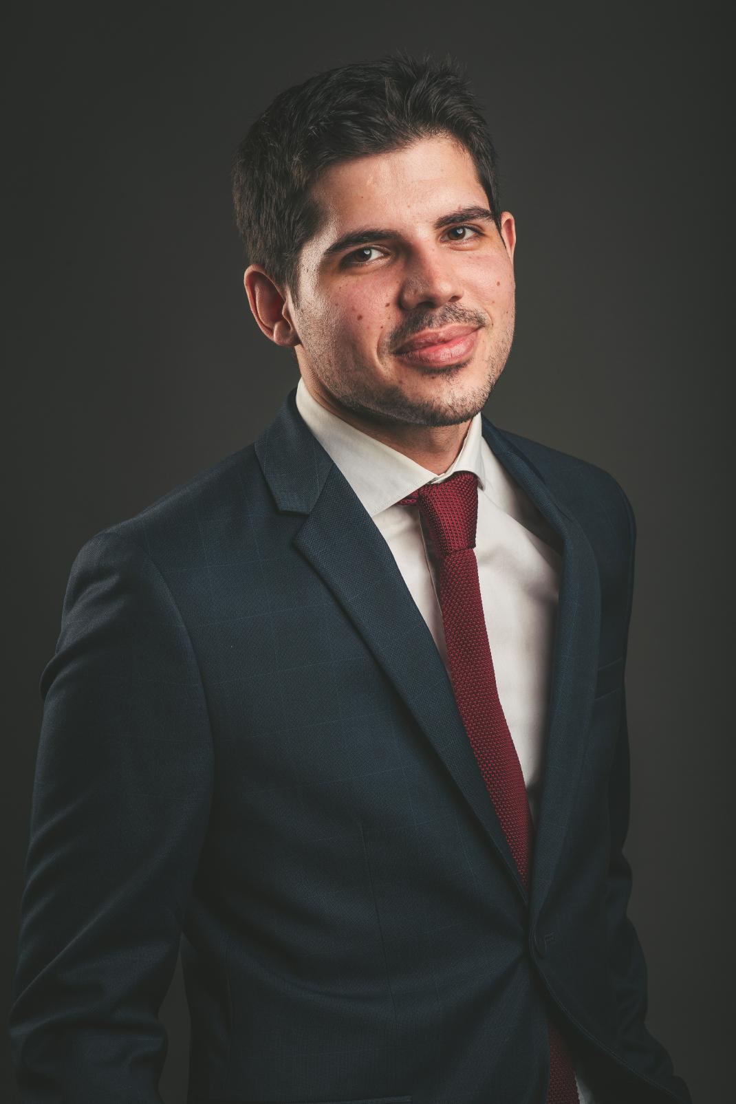 Daniel Roxo
