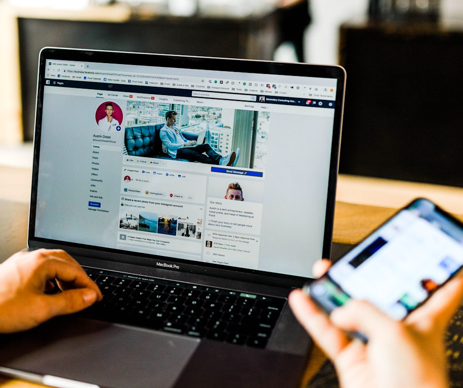 promover posts social media