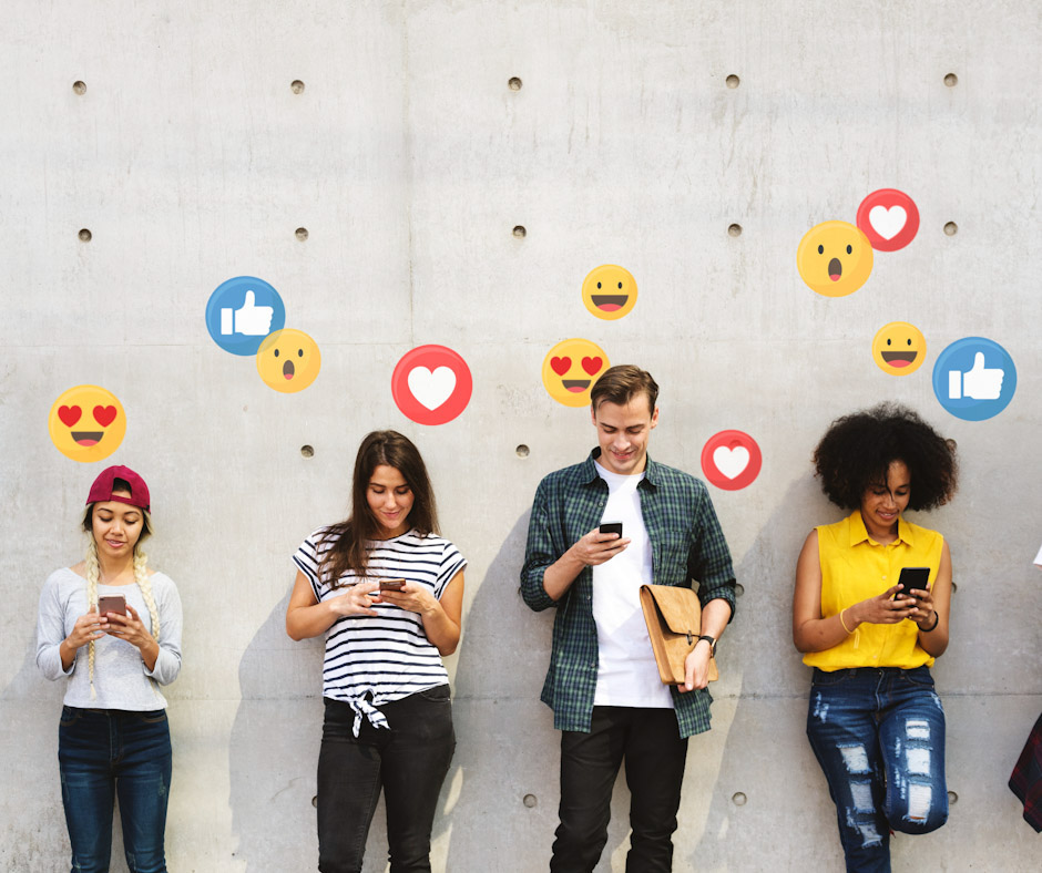 Quantos seguidores preciso de ter nas redes sociais da minha clínica?