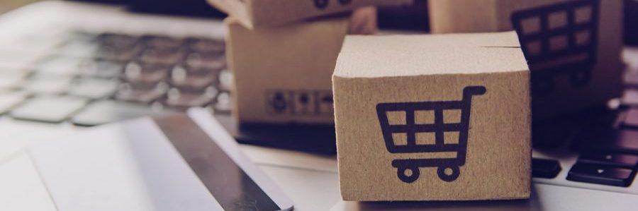 desvantagens de loja online