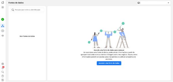 Facebook ads - introduzir pixel de facebook